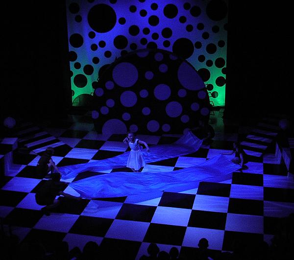 Jason Tollefson Alice In Wonderland